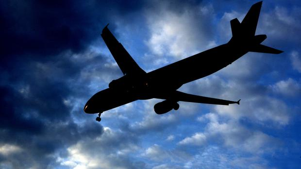 SMBC Aviation Capital is the world's fourth-largest aircraft lessor. Stock image