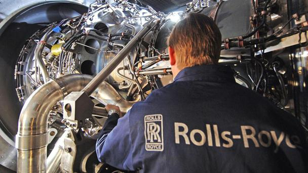 Rolls-Royce warns of higher costs after engine trouble