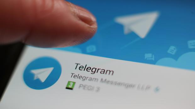Russian court blocks Telegram messaging app in privacy row