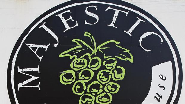Majestic Wine announced its investment plans on Tuesday (Majestic Wine/PA)