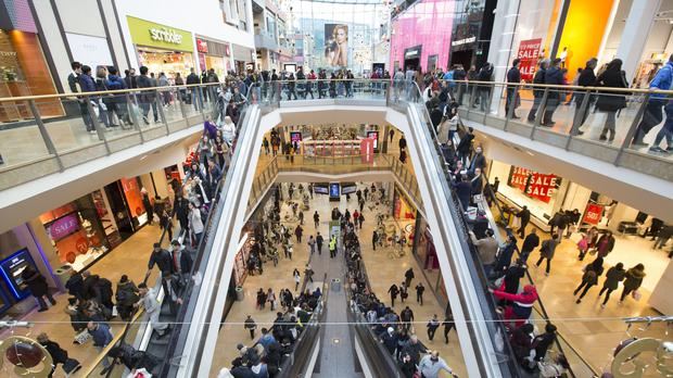 Hammerson Intu takeover