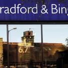 Bradford and Bingley was nationalised during the financial crisis (PA)