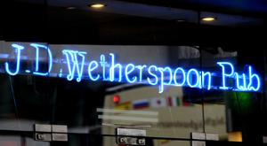 Wetherspoon already has five pubs in Ireland