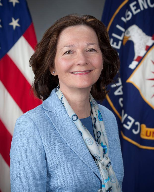 CIA nominee Gina Haspel. Photo: Reuters