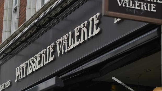 Patisserie Valerie increased profits despite bad weather in February and March (Lauren Hurley/PA)