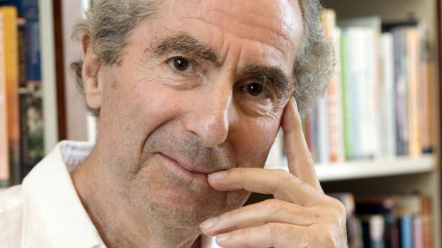 Author Philip Roth has died at age 85 (Richard Drew/AP)