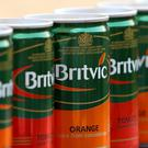 Britvic profits fell in the first half (Chris Radburn/PA)