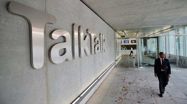 Telecoms group TalkTalk has dived into the red with full-year losses of £73 million after counting the cost of its overhaul.