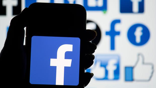 Facebook said it is conducting a 'forensic audit of Cambridge Analytica' (Dominic Lipinski/PA)