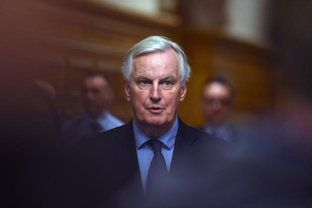 WARNING: 'A negotiation cannot be a game of hide and seek,' says Michel Barnier. Photo: Reuters