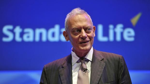 Standard Life chairman Gerry Grimstone (Graham Flack/Standard Life/PA)