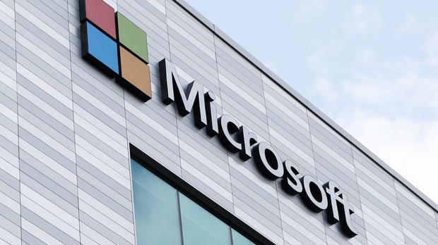 Microsoft said it expects the deal to close by the year-end (Niall Carson/PA)