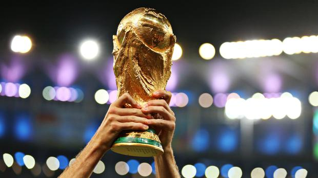 Could the World Cup come to Ireland?