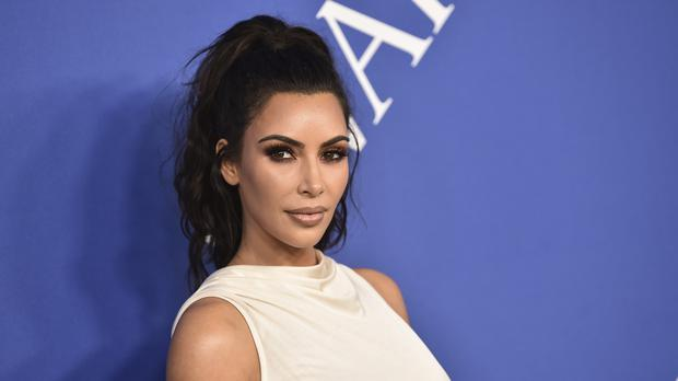 Kim Kardashian West had championed Johnson's case (AP)