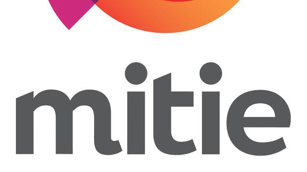"Outsourcer Mitie has insisted it is ""where we need to be"" with a swingeing overhaul, despite reporting a drop in annual earnings after a tough past year."