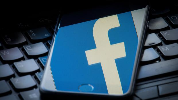 Facebook said the bug did not affect past posts (PA)
