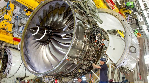 Rolls-Royce has warned that it will incur costs from the technical issues (Gary Marshall/Rolls-Royce/PA)