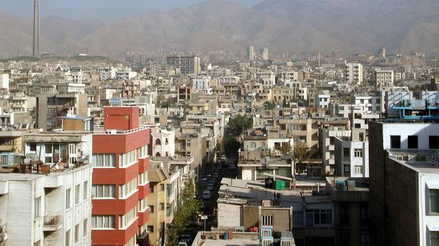 The group allegedly planned terrorist activities in Tehran (PA)