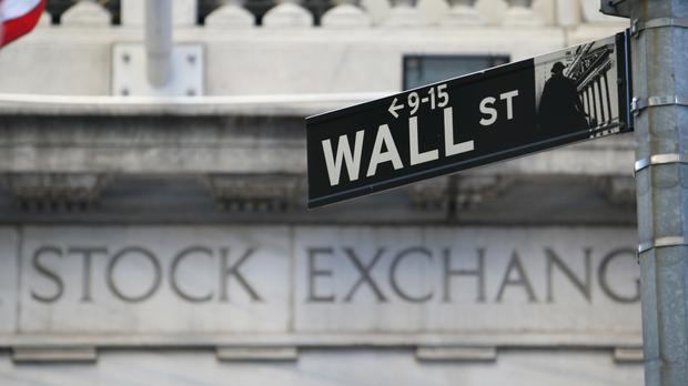 The Dow Jones industrial average rose 5.78 points, or less than 0.1%, to 25322.31 (Martin Keene/PA)