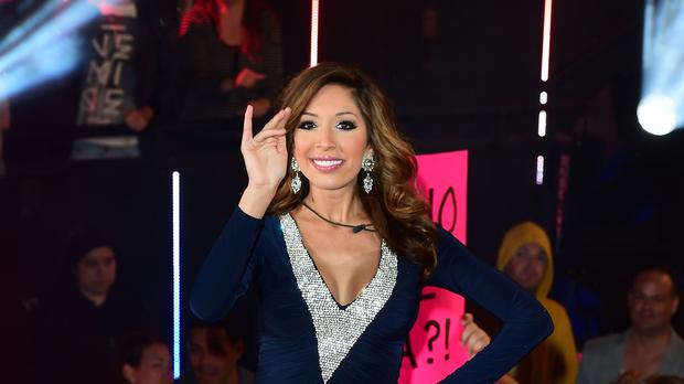 Farrah Abraham appeared on Celebrity Big Brother in 2015