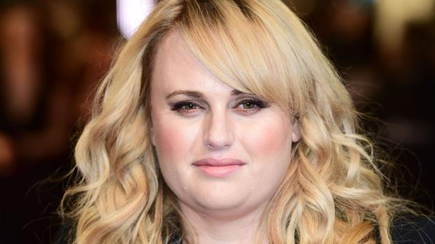 Rebel Wilson saId the case was never about money for her (Ian West/PA)