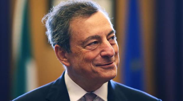 Irish commercial property market vulnerable to fall - ECB president Mario Draghi
