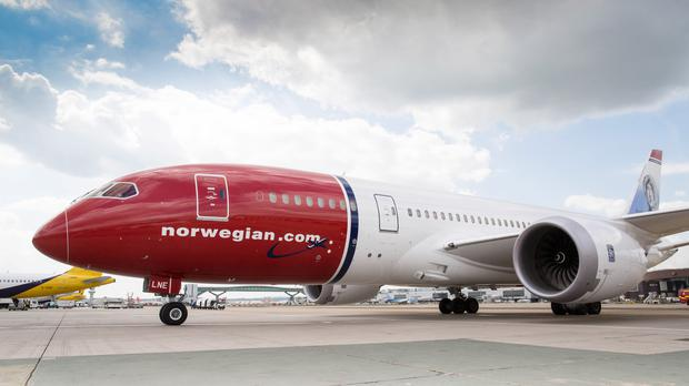 Norwegian Air Shuttle is being targeted (PA)