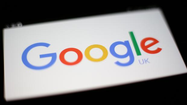 Google is building a strategic partnership in China (PA)