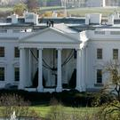 The White House (Andrew Parsons/PA)
