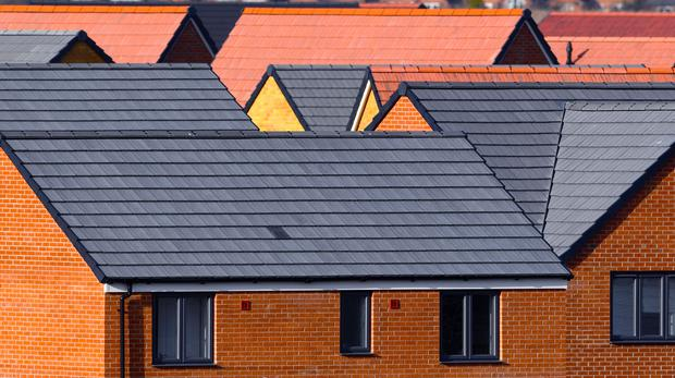 Social housing and support services provider Mears Group said sales in its housing division have stabilised (Joe Giddens/PA)