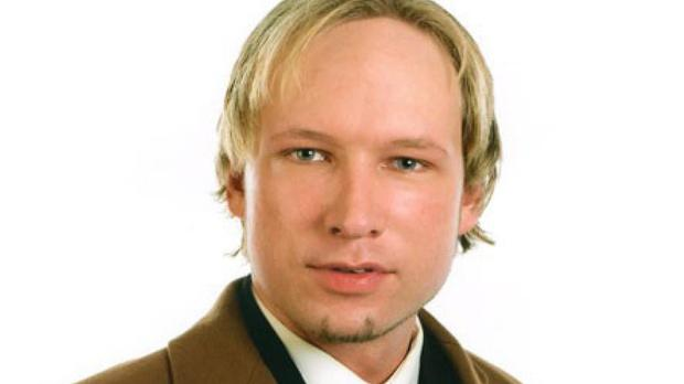 Anders Breivik was responsible for a bomb attack and mass shooting in Norway (PA)