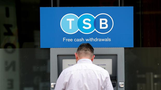 TSB has been grappling with the aftermath of its IT meltdown in April (PA)