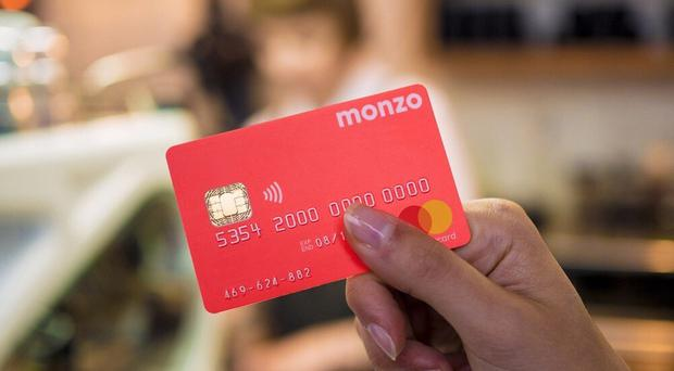 Collison-backed digital bank Monzo could hit 1 million users 'in months'