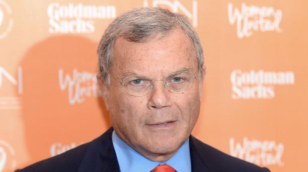 Sir Martin Sorrell has dismissed claims he is planning to compete head to head with his former firm WPP (Anthony Devlin/PA)