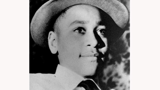 Emmett Till was kidnapped, tortured and murdered in 1955 (AP)