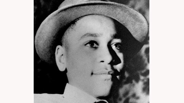 The 14-year-old black teenager was brutally murdered in 1955 (AP)