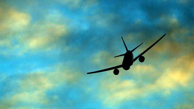 Irish-founded Avolon is the world's third-largest aircraft leasing firm. Stock image