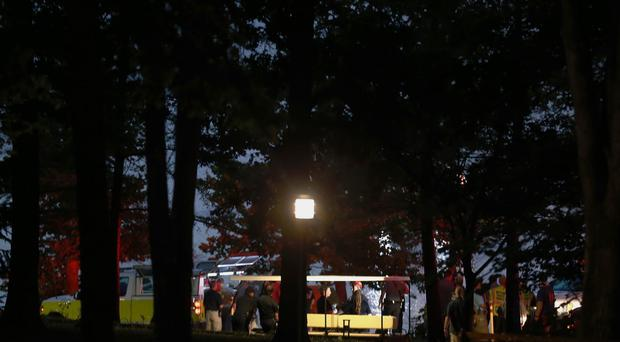 11 dead, six missing after tourist boat capsizes in Missouri lake