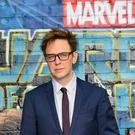 James Gunn has been fired by Walt Disney Studios (Ian West/PA)