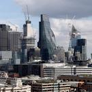 Thousands of firms showed signs of financial distress in the second quarter (Jonathan Brady/PA)