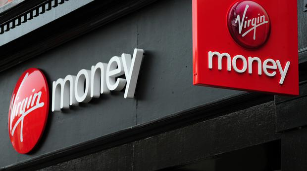 Virgin Money is merging with CYBG (PA)