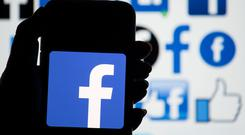 Facebook's offering will put it in competition with existing dating apps and services (PA)