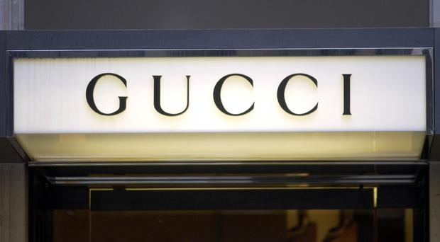 The renewed Gucci sparkle makes parent Kering shine