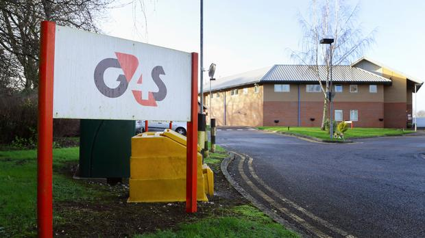 G4S released its half year results on Thursday (Gareth Fuller/PA)
