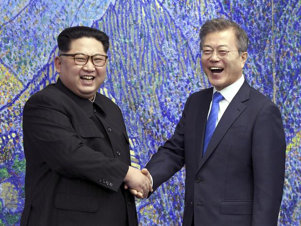 South Korea to Quickly Send Aid to Drought-Hit North Korea