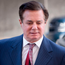 Deliberations: Paul Manafort. Photo: Getty Images