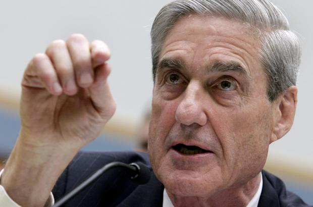 Special counsel Robert Mueller secures his first victory. Photo: Reuters
