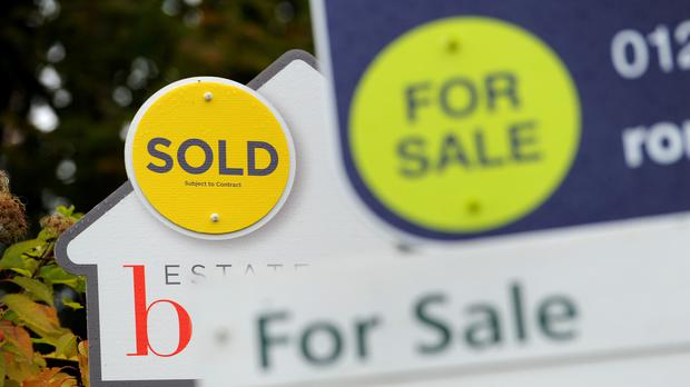 Profits rose at buy-to-let specialist OneSavings Bank (Andrew Matthews/PA)