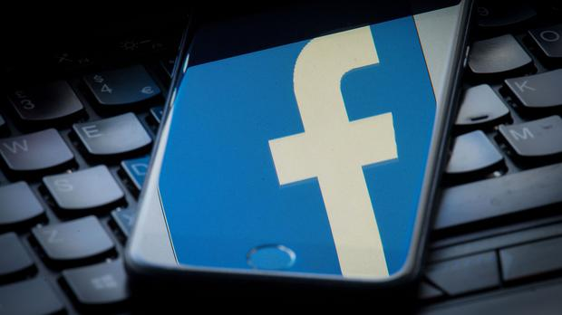 Facebook has investigated thousands of apps and suspended more than 400 apps over data sharing concerns (Dominic Lipinski/PA)