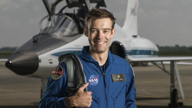 Astronaut quits halfway through training, 1st in 50 years